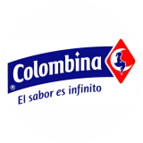 Colombina - e2go - Electronics to Go